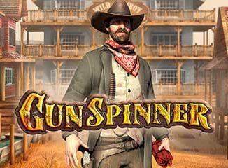 игровой автомат Gunspinner