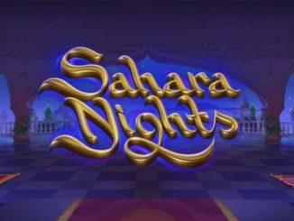 игровой автомат sahara nights в ego casino